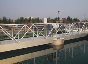 東莞廢水治理工程