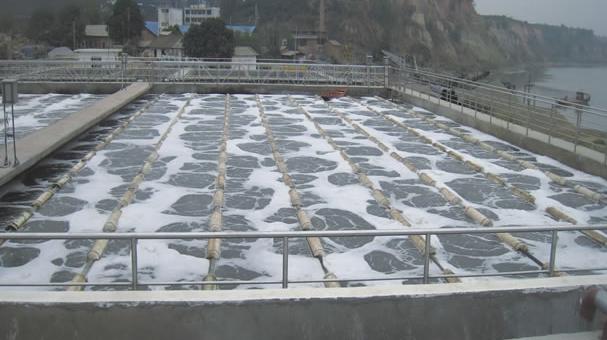 東莞廢水處理公司