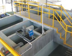 東莞廢水處理工程公司